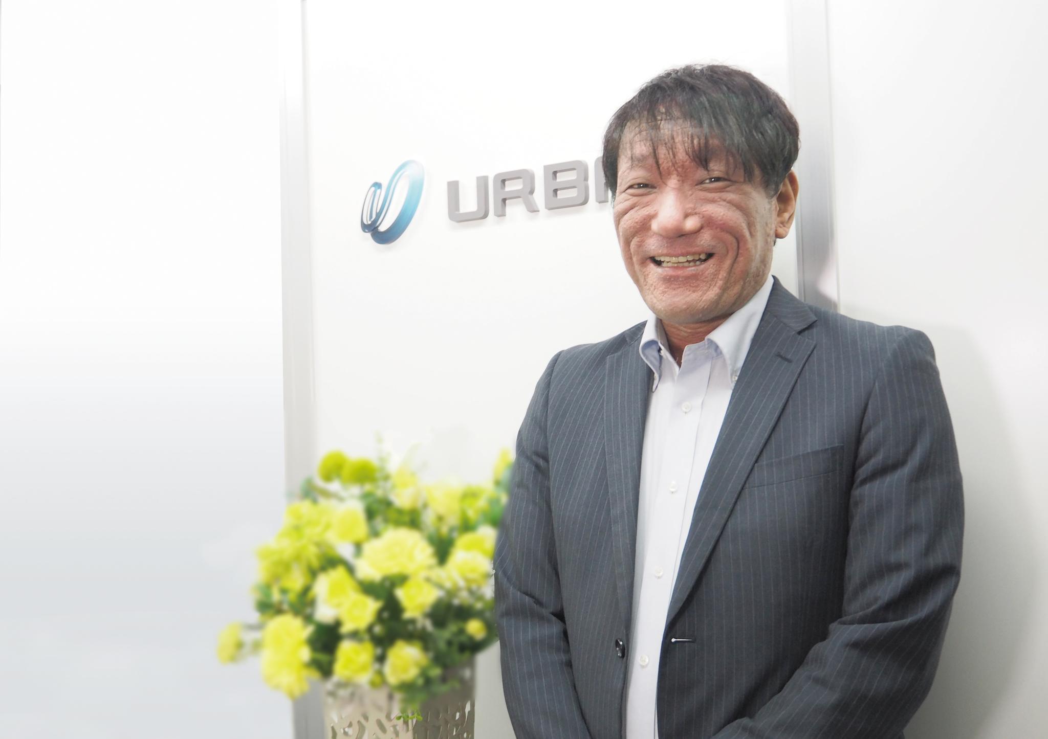 溝畑 尚一さんのシーカーズインタビュー